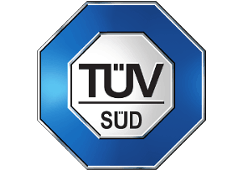 Logo TÜV SÜD Österreich GmbH