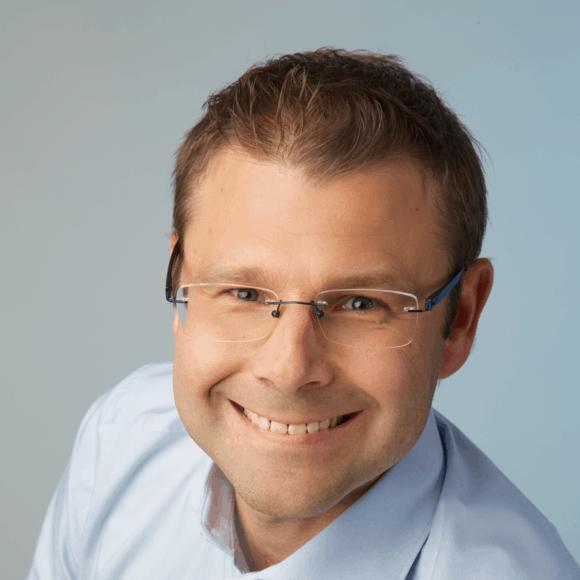 Foto von Dipl.-BW. Werner Leinwather, MBA